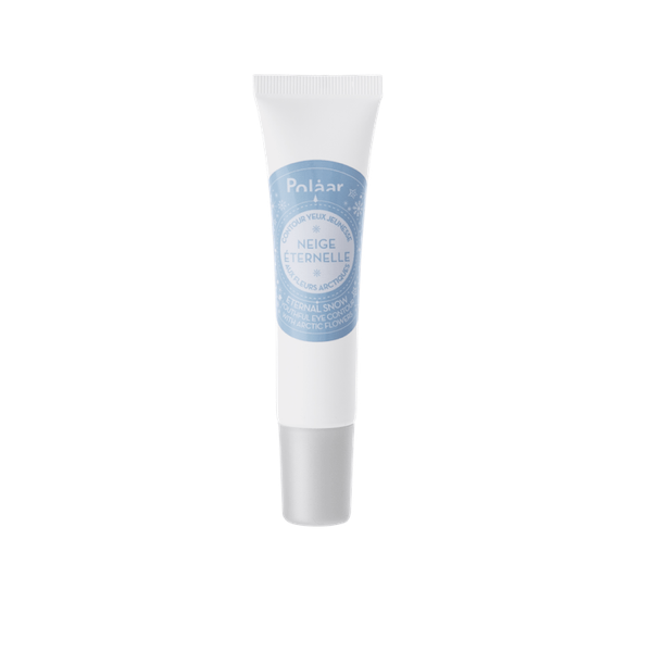 Eternal Snow Youthful Eye Contour with Arctic Flowers