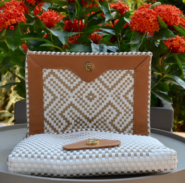Cangrejo Blanco - Clutch