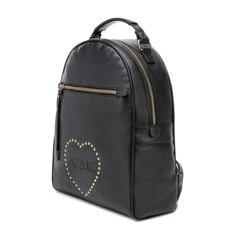 Back Pack - Ventura Heart Black