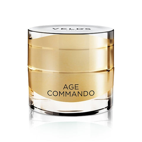 AGE COMMANDO - Elite skincare