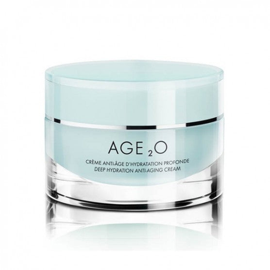 AGE 2O - Deep Hydration Anti-aging Cream