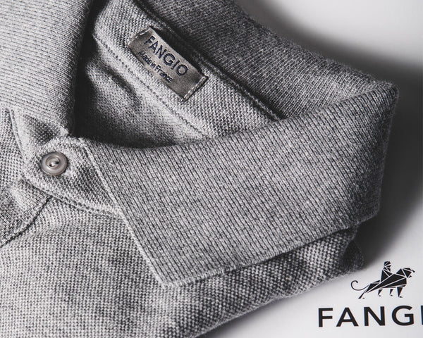Polo Fangio Grey