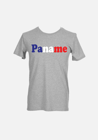 T-SHIRT PANAME - BBR Special edition