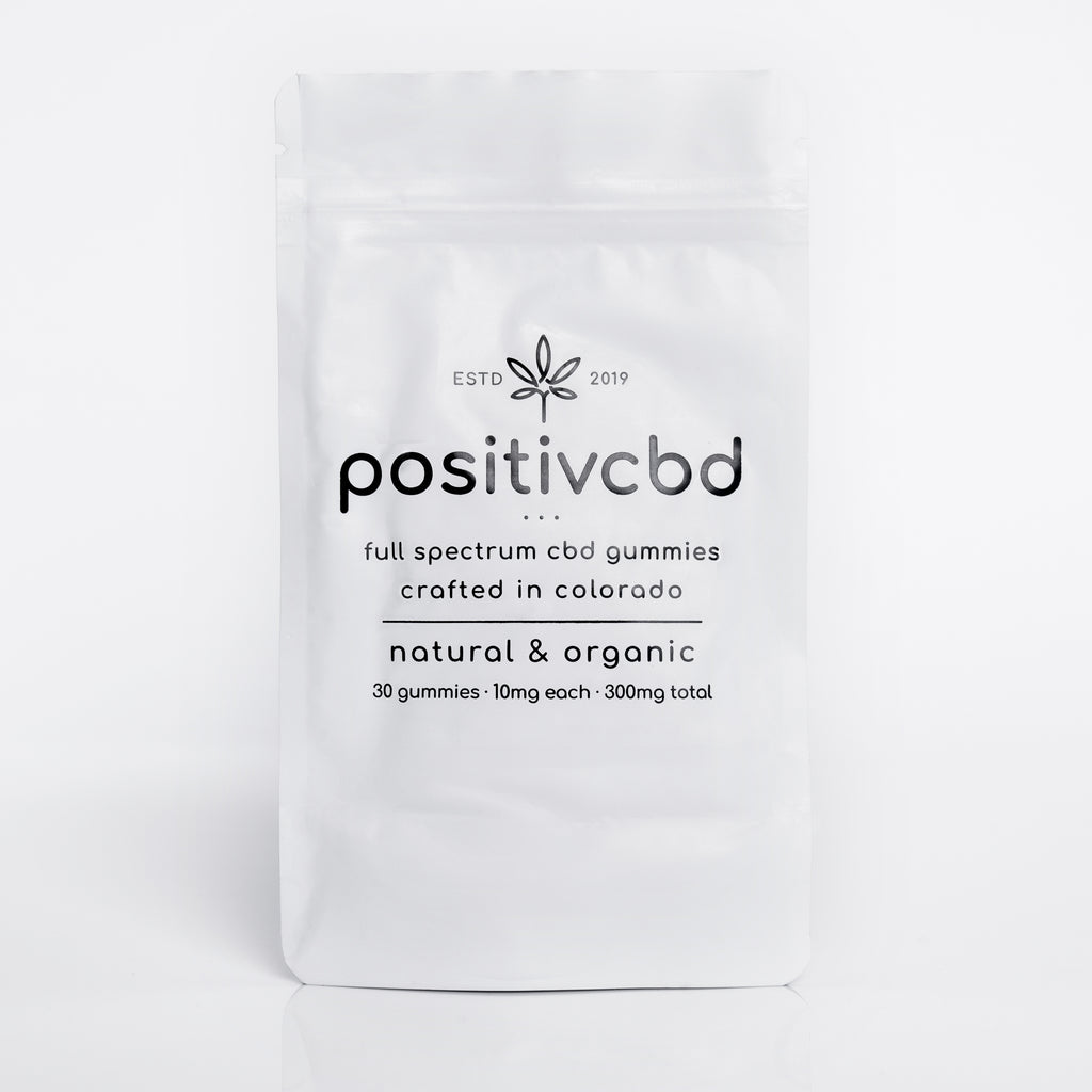 CBD Gummies - 10mg