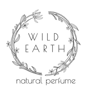 Wild Earth Natural Perfume