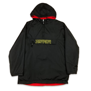 Vintage 1999 Ferrari Anorak Fleece Jacket