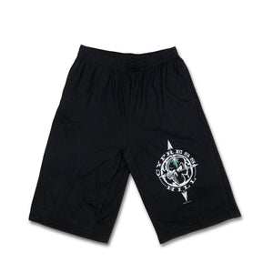 Vintage 1992 Cypress Hill Rap Shorts