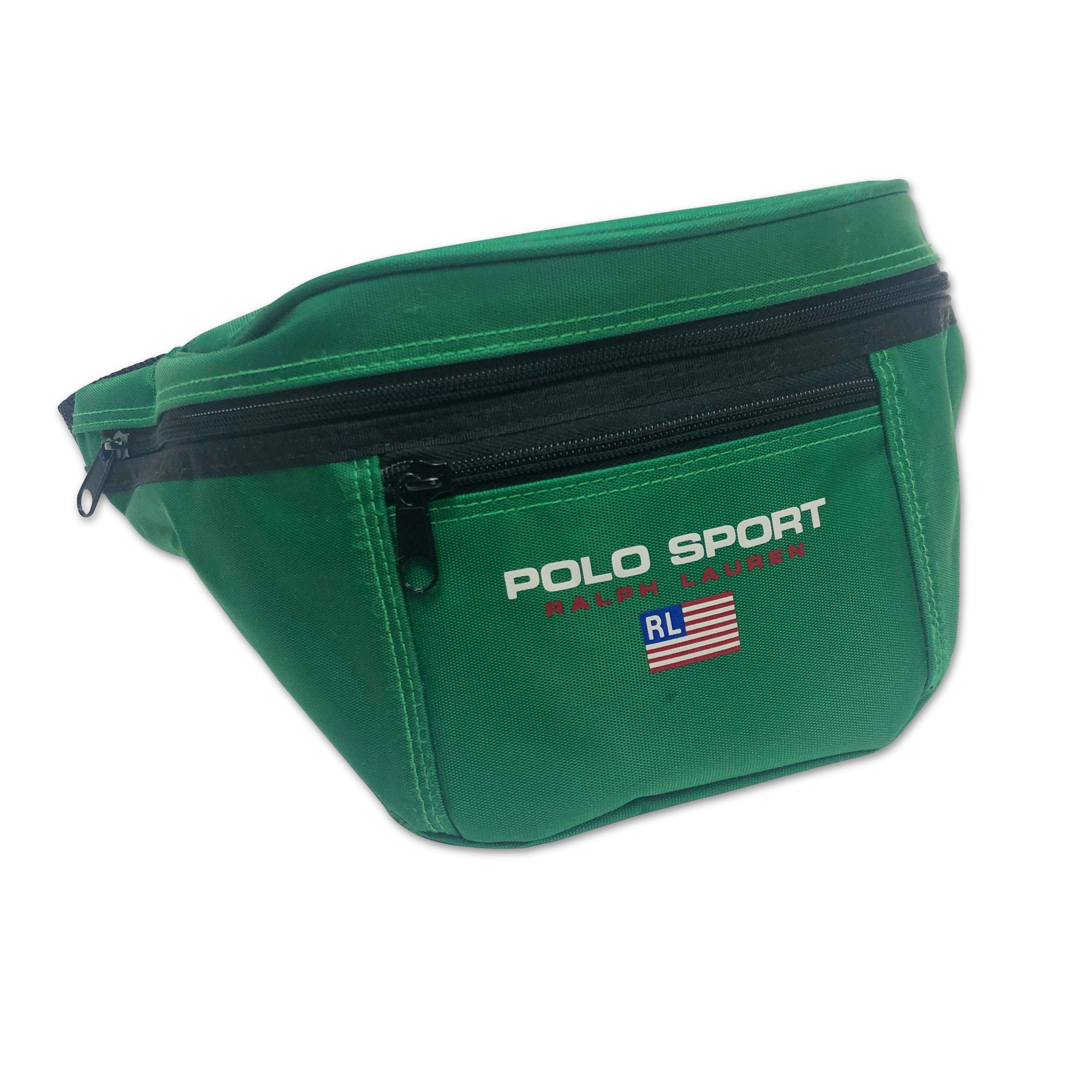 Vintage Polo Sport by Ralph Lauren Fanny Pack