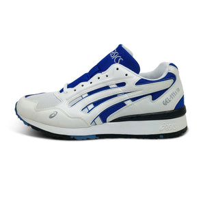 Vintage 2001 Asics TN-781 GEL-111 X-TRA Blue/White