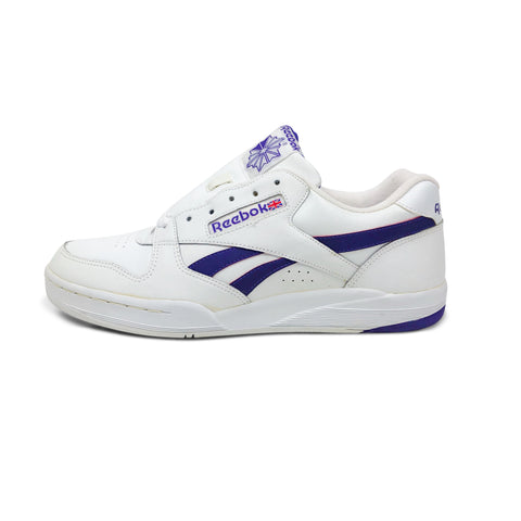 Vintage 1991 Reebok Transition III Wht/C.Blue/OX.Red