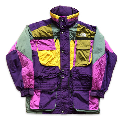 Vintage 80s The North Face 221 Skiwear Jacket L
