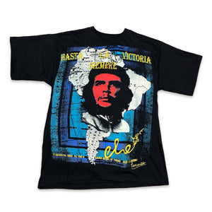 Vintage 90s Ché Guevara Single Stitch Tshirt L