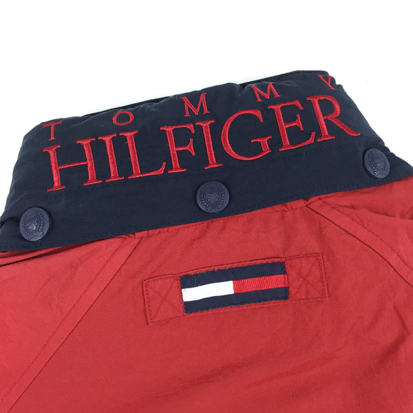 Vintage Tommy Hilfiger Full Zip Up Jacket
