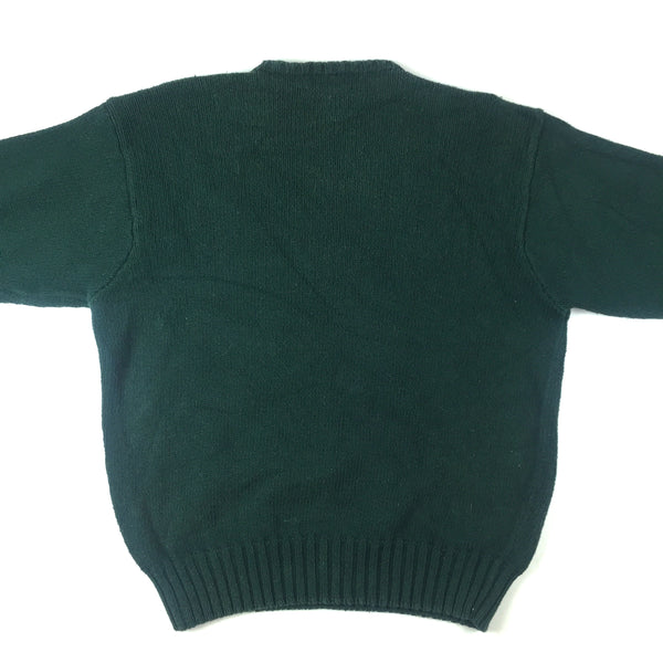 Vintage Polo Sport by Ralph Lauren knitted sweatshirt