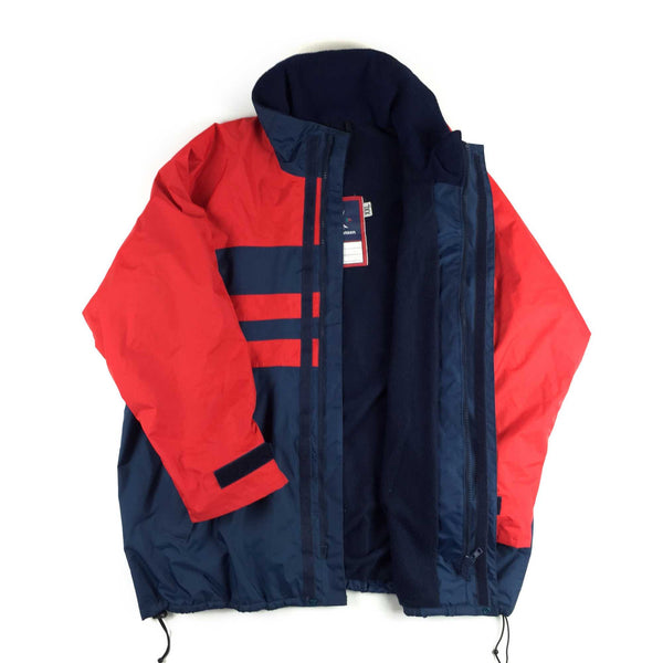 Vintage '90s Helly Hansen Sailing Jacket