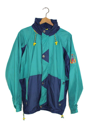 Vintage '90s Helly Hansen Helly Tech Jacket
