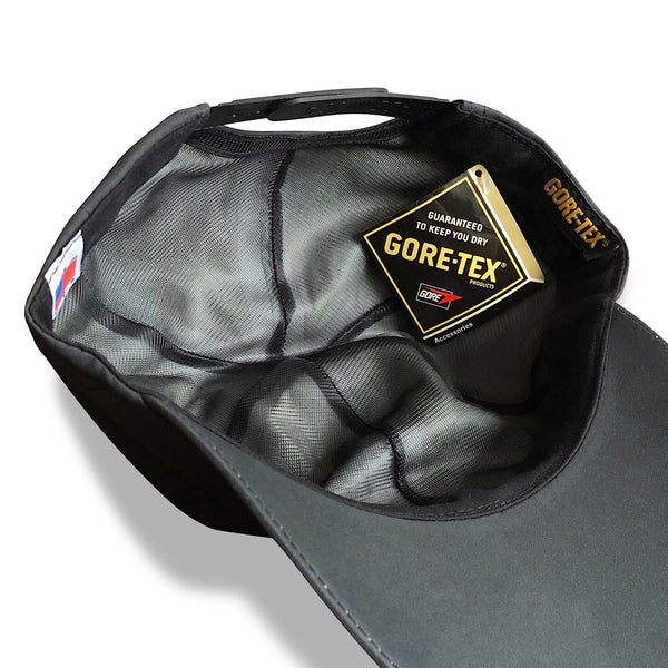 Vintage GORE-TEX made in USA snapback Hat
