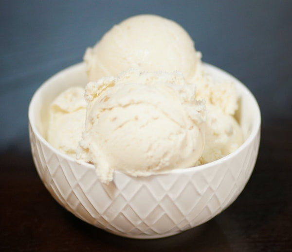 Ice Cream - Half Gallon (64oz)