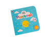 Baby Sensory Book - Playbook