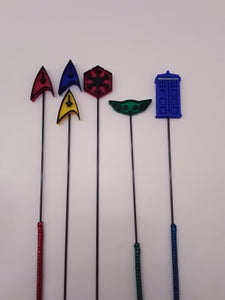 Evil-Er Sticks And Paddles