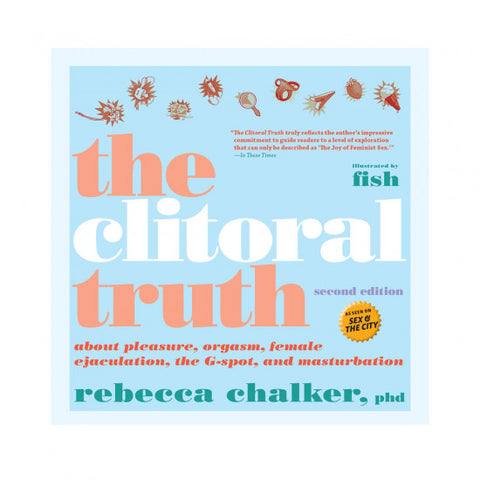 Clitoral Truth, 2nd Edition