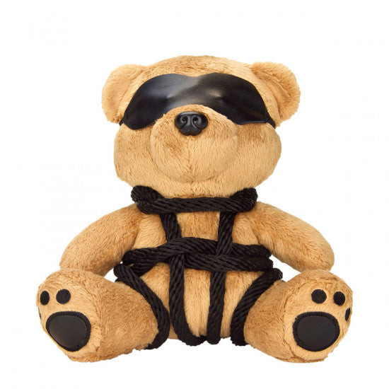 Tied- Up Teddy