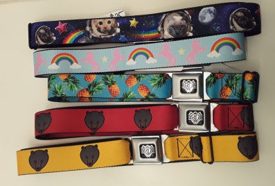 Animal Belts