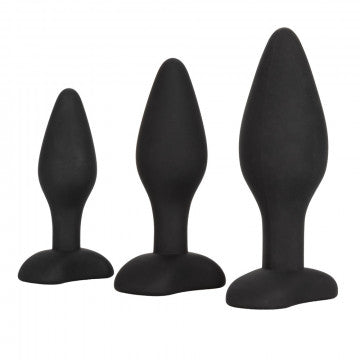 Silicone Anal Trainer