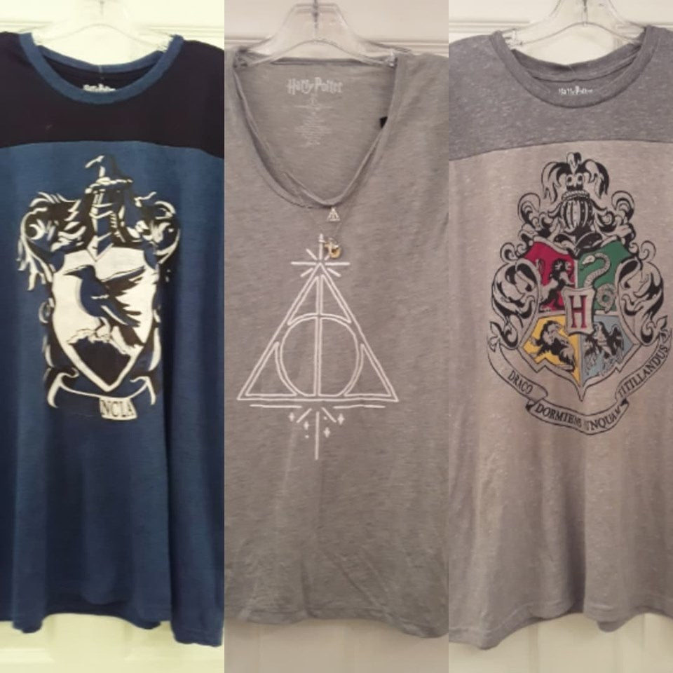 Harry Potter Shirts