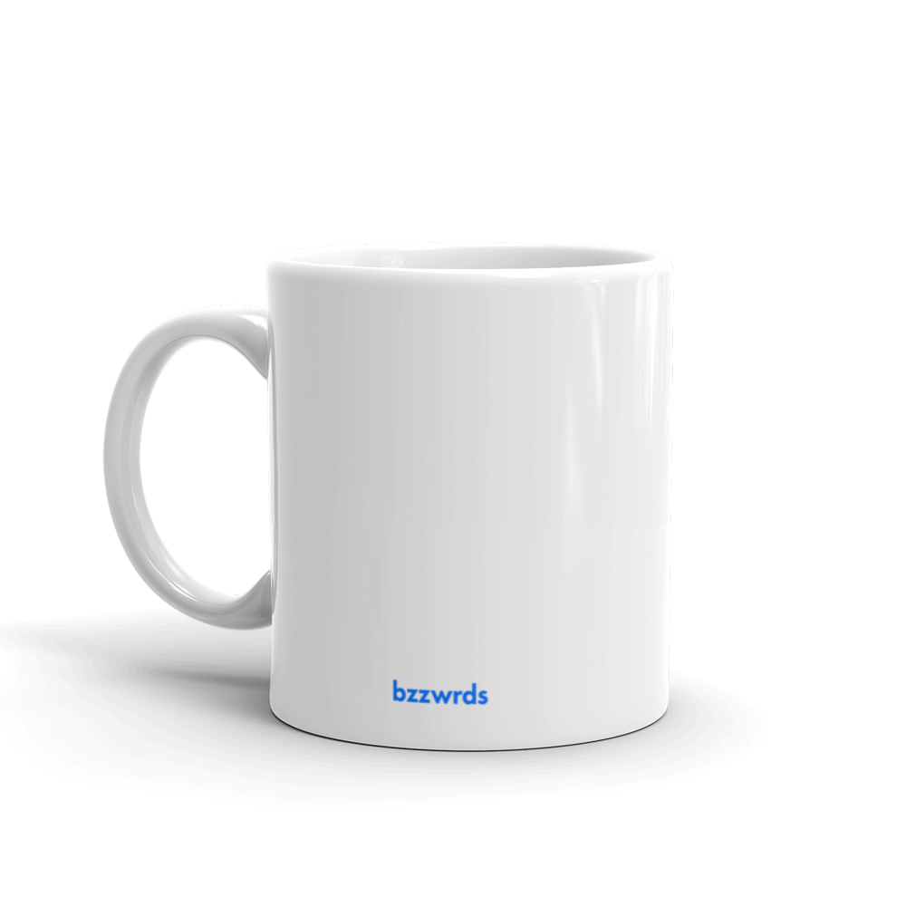 Trough of Sorrow Coffee Mug