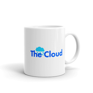 The Cloud Mug