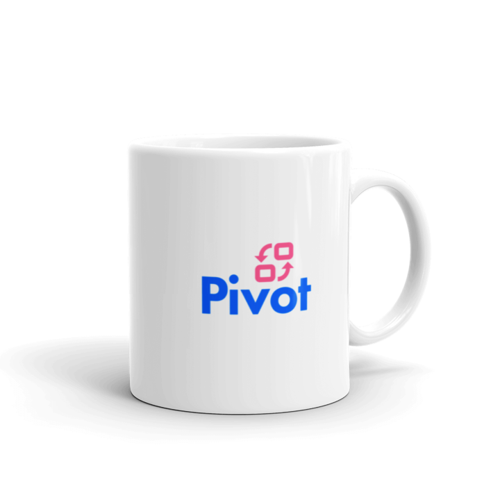 Pivot Coffee Mug