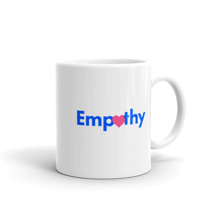 Empathy Coffee Mug
