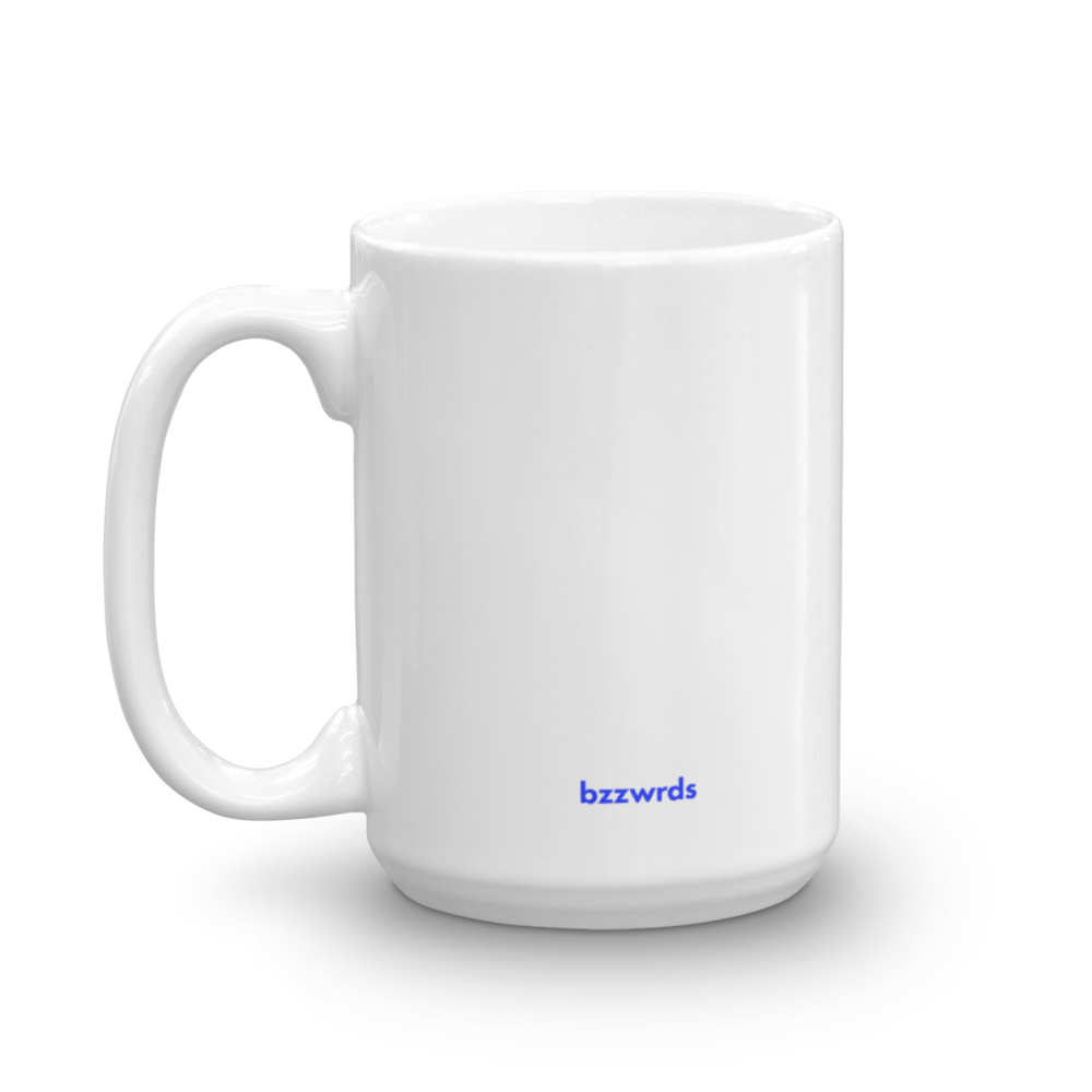 Let's Circle Back Coffee Mug