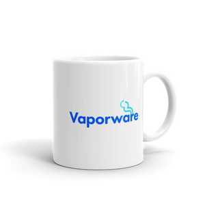 Vaporware Coffee Mug