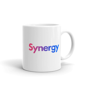 Synergy Coffee Mug
