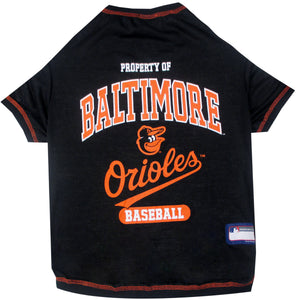 Baltimore Orioles Tee Shirt