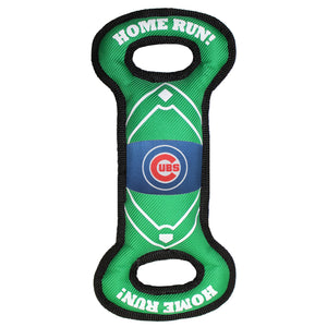 Chicago Cubs Tug Toy