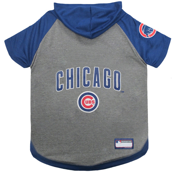 Chicago Cubs Hoody Tee