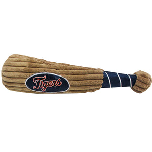 Detroit Tigers Plush Bat Toy