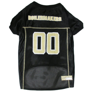 Purdue University Boilermakers Dog Jersey