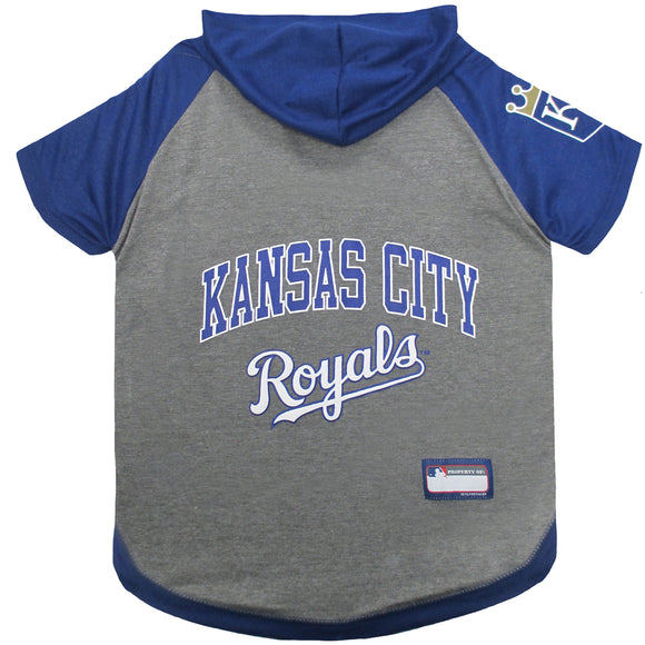 Kansas City Royals Hoody Tee