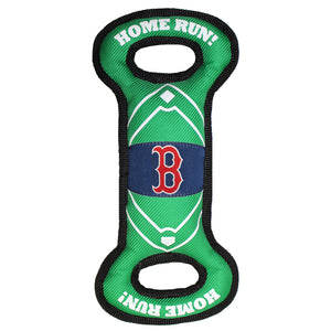 Boston Red Sox Tug Toy