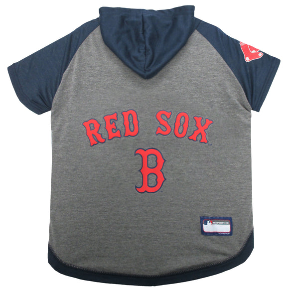 Boston Red Sox Hoody Tee
