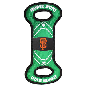 San Francisco Giants Tug Toy