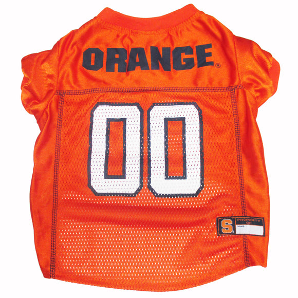 Syracuse University Dog Jersey