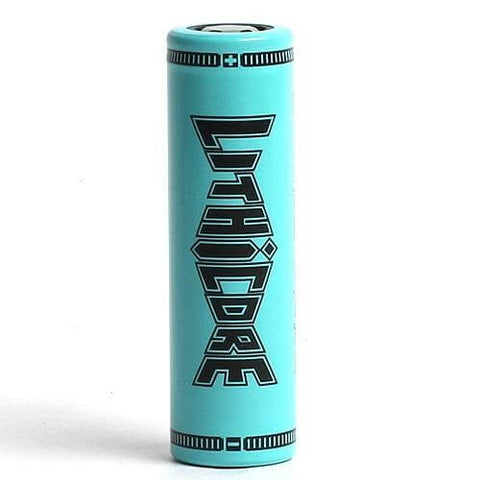 LITHICORE 26650 4250mah BATTERY