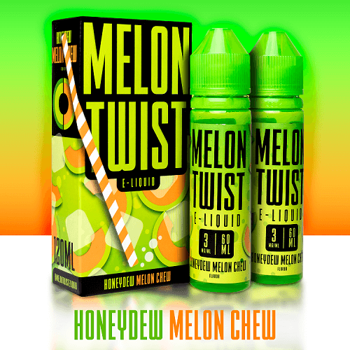 MELON TWIST E-Liquid