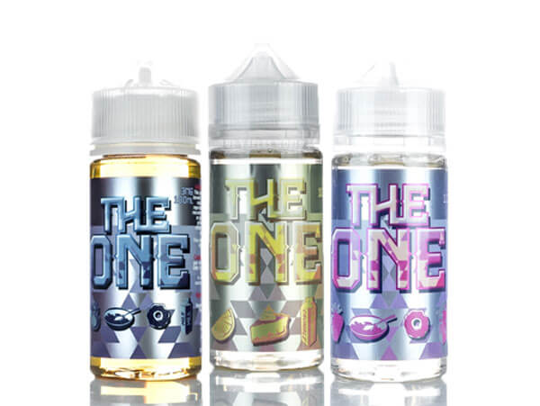 The One E-Liquid