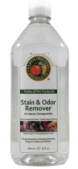 PET STAIN & ODOUR REMOVER 946ml EFP